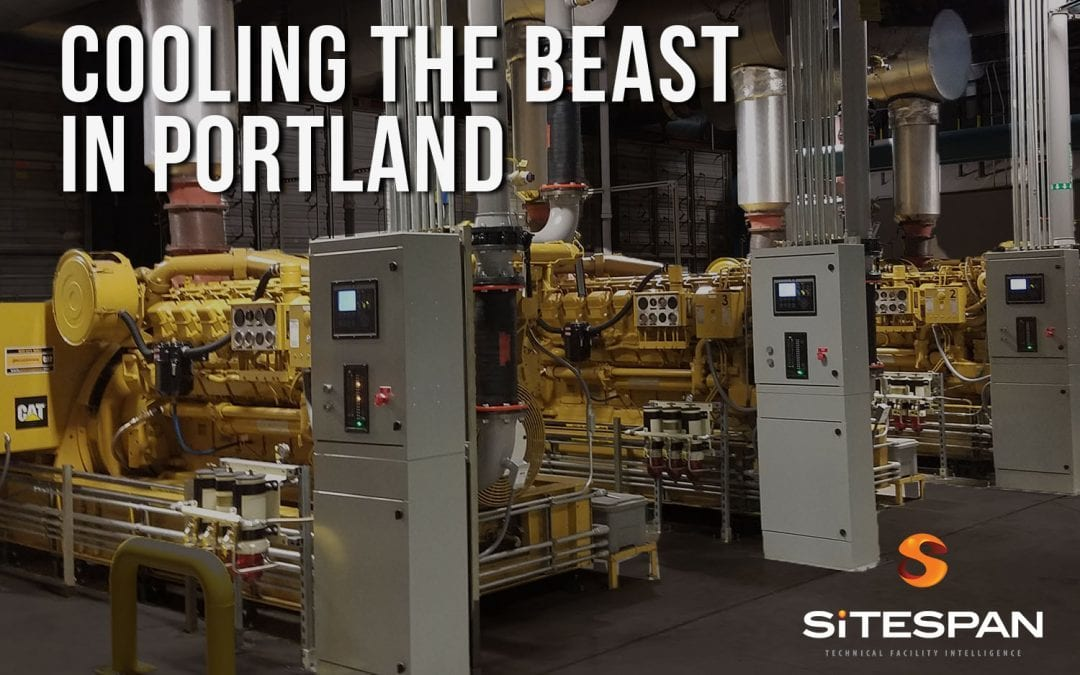 Cooling the Beast in Portland