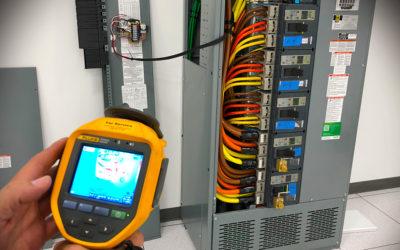 It's Testing Week at Databank KC3