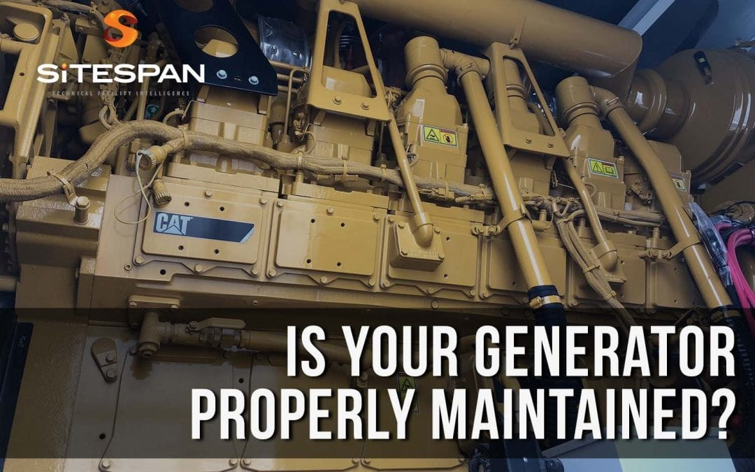 Top 9 Items on your Generator Summer Maintenance List