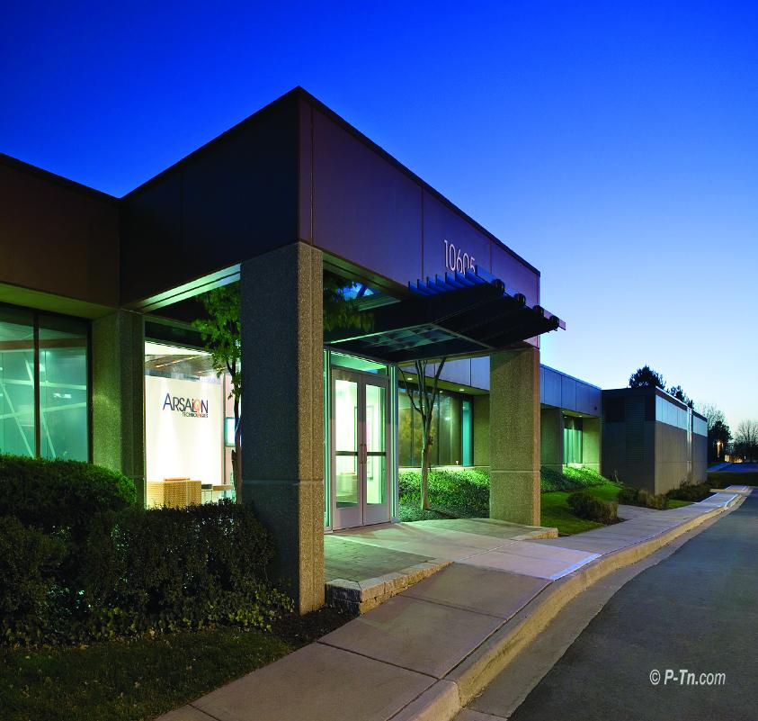 Pine Ridge Data Center