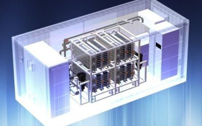 Converging Technologies – Flow Batteries