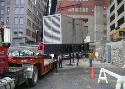 DST Centennial Generator