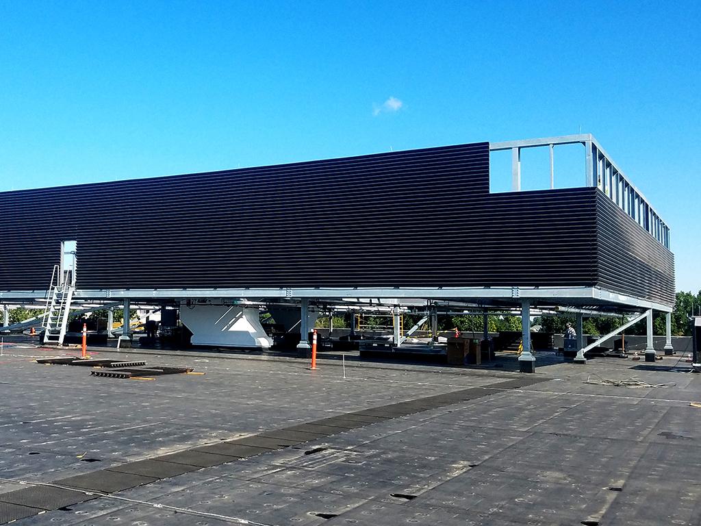 MSP2 Phase III – IDEC Structural Platform