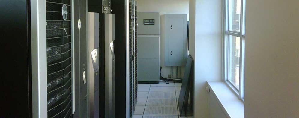 VA Stratton Data Center