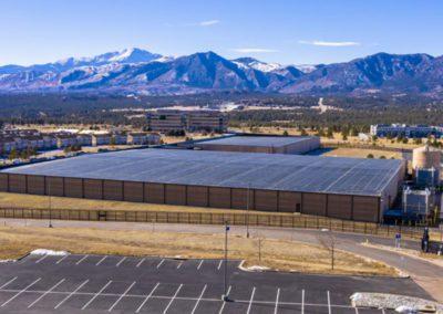 Colorado Data Center Site Assessment